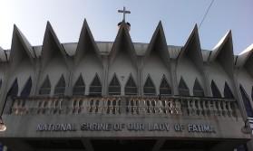 Image result for fatima shrine in valenzuela